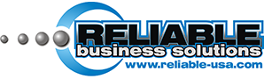 Reliable Business Solutions Logo